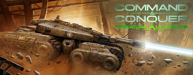Command and Conquer Browsergame