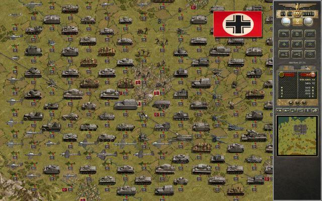 Kriegsspiele