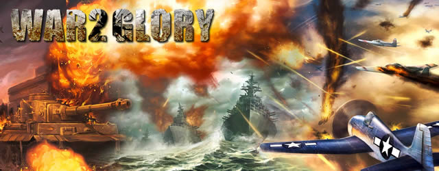 War2Glory Browsergame