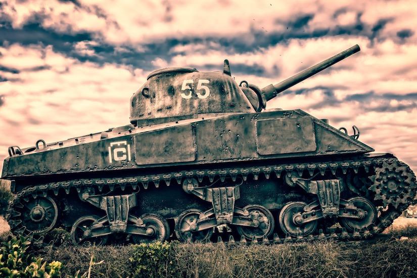 Weltkrieg Spiele - Panzer aus dem Zweiten Weltkrieg | germaniateutonia-militaria.de